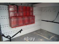 Bott Heavy Duty Metal Van Racking / Shelving / Storage