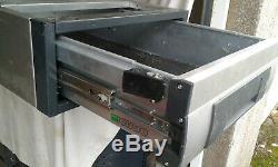 Bott Van Racking Drawer Unit Storage shelving under floor cabinet heavy duty