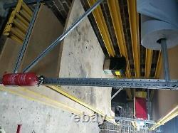Heavy duty garage racking Shelving