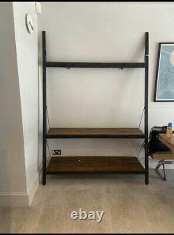Lombok baxter Bookshelf/TV Unit Used But In Exceptional Condition