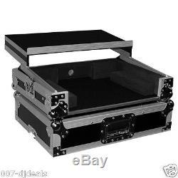 Road Ready Dj Flight Case Denon Dj Dnmc2000 Heavyduty Ata Laptop Shelf Dn Mc2000