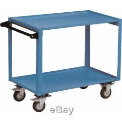 SP Tools Trolley 2 Shelf Heavy Duty T840418