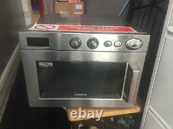 Samsung Microwave Programmable Heavy Duty 1850 Watt 26Ltr plus Shelf Kitchen