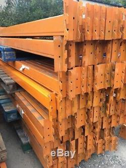 Stroud Racking Storage Heavy Duty Garage Shelves Warehouse Container Industrial
