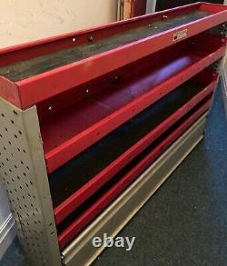 Van Shelving Racking Heavy Duty Bott