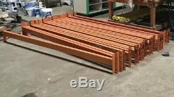 Warehouse Racking Heavy Duty Pallet Racking Storage