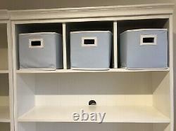 White Company Bookcase Furniture