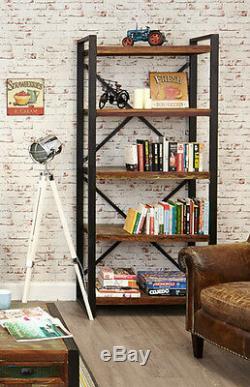 Baumhaus Urban Chic Grande Bibliothèque Ouverte Livraison Gratuite
