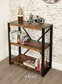 Baumhaus Urban Chic Low Bookcase Livraison Gratuite