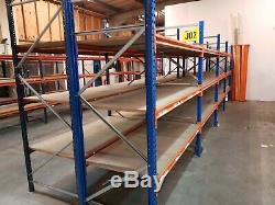 Débourbage Stockage Heavy Duty. 10 X 30 Îles Baies