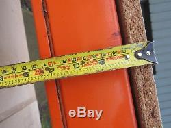 Deux Baies Large Étagère Robustesse Lourd 2m Haut 90cm Large 5.65m Long 3 Étagères Une Baie