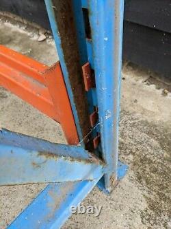 Étagères Industrielles Très Lourdes Racking