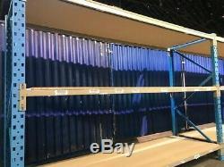 Étagères Longspan, Débourbage, Débourbage Entrepôt, Robuste, 600mm 3 Niveaux De Profondeur
