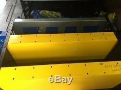 Ford Transit Personnalisé Extra Robuste Van Racking Système D'étagères