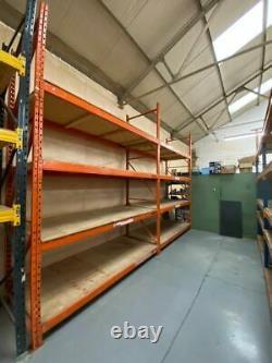 Garage H 3900mm L 2660mm D 1100mm