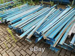 Heavy Duty Occasion À Palettes, 2200x600x3560mm (lxpxh), Baies Complètes Withshelves