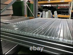Metalsistem R75 Robuste Zinc Enduit D'acier Boulonné Racking