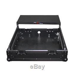 Prox Xs-19mixltbl Ata 300 Heavy Duty 10u Incliné 19 Malette + Étagère Pour Ordinateur Portable