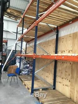 Rayonnage De Conteneurs De Garage Robuste