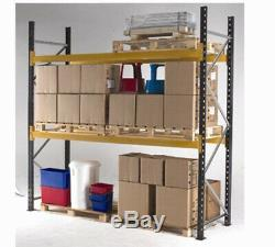 Rayonnage Industriel Pour Rayonnages De Stockage Link 51