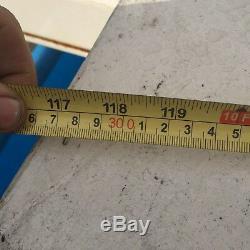 Rayonnage Robuste Pour Palettes Link 51, 3 M De Haut, 2,7 M De Large, 0,9 M De Profondeur, 6 Baies, 2 Tablettes