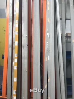 Rayonnages De Rayonnage De Défilement Ligne Par Ligne En Acier Résistants De Palette Pour Le Garage D'entrepôt