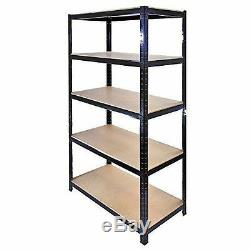 Rayonnages Heavy Duty Rack Pour Home Entrepôt Garage Boutique Afficher