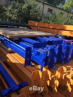 Stroud Racking Storage Heavy Duty Garage Étagères Container Entrepôt Industriel