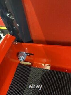 Van Racking Shelving Units Étagères D'affichage Lourd Étagère D'atelier De Stockage D'affichage